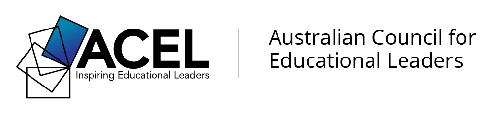 Australian Council for Educational Leaders logo